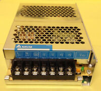 Delta Pmc-24v100w1aa Panel Mount Power Supply 24v 100w 4 Amps
