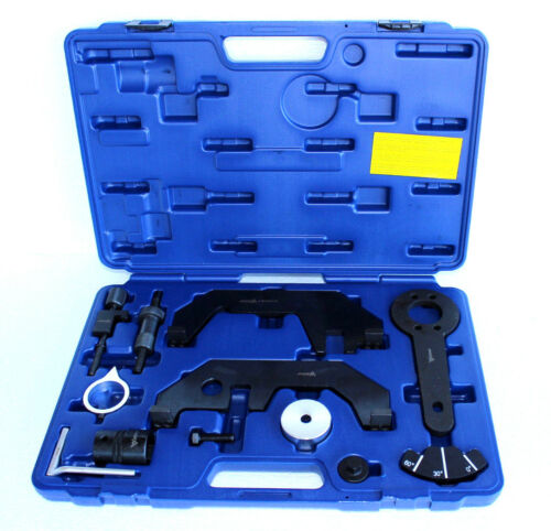 Motoreinstellwerkzeug BMW N62 N73 V8 V12 E60 E63 E53 Werkzeug Arretierwerkzeug