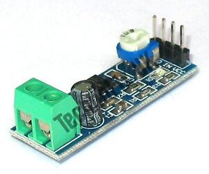 Mini-Modulo-De-Amplificador-De-Audio-LM386-4-12VDC-500-mV