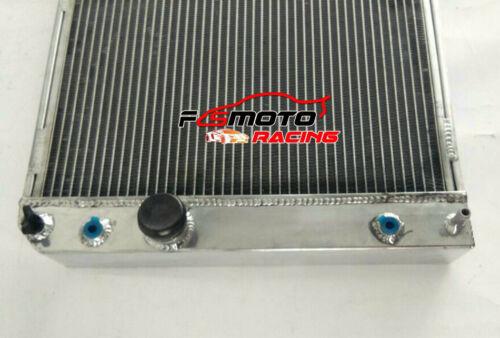 LT1 V8 92 93 94 95 AT ALUMINUM RADIATOR FOR 1991-1996 CHEVY CORVETTE 5.7 L98