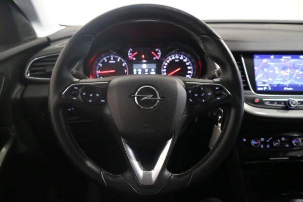 Opel Grandland X 1,2 T 130 Impress billede 3