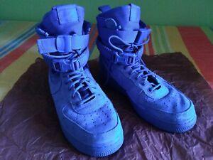 nike air force 1 alte blu