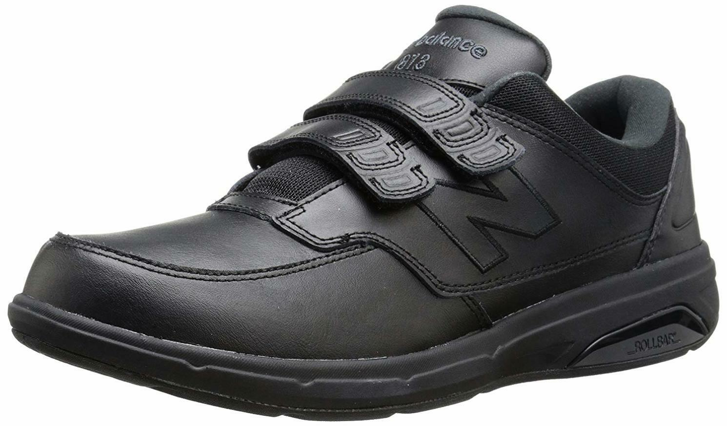 New Balance Men's MW813V1 Hook and Loop Walking shoes - Choose SZ color