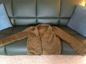 OOE Yofukuten cossack jacket size 40