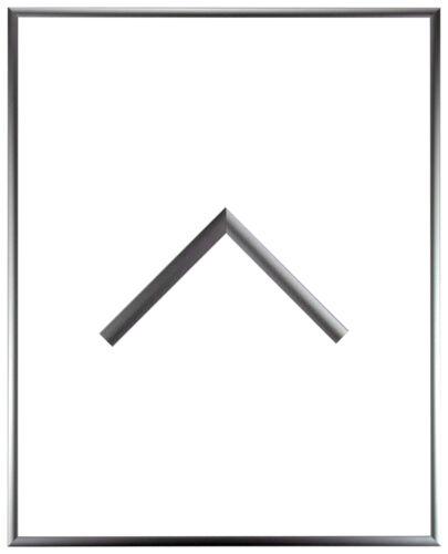 Posterrahmen mit Farbauswahl Aluminium-Bilderrahmen ALASKA 61 x 91,5 cm