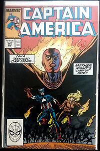 Captain-America-356-Grading-NM