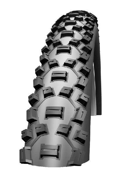 Schwalbe Nobby Nic SnakeSkin - TL-Ready - PaceStar - Tyre Folding - 27.5 x 2.35