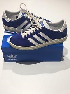lacci scarpa Jogger e misura in extra Spzl Box pelle tag 5 Adidas rara 6 dqzY8n1x1w