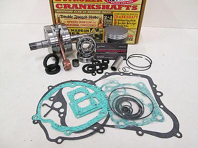 Cometic Gasket Crank Seal Kit for Yamaha YZ125 1998-2000