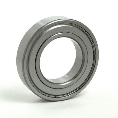 SAME DAY SHIPPING! 6204 ZZ//C3 PRX  BL Deep Groove Ball Bearing