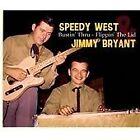 Speedy West - Bustin' Thru (Flippin' the Lid, 2013)