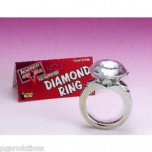 large plastic gag wedding ring large plastic gag wedding ring - Plastic Wedding Rings