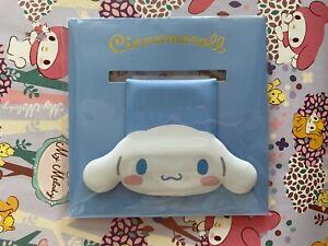 Sanrio Cinnamoroll Magnet Bookmark Pretzel