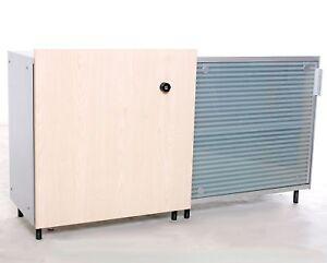 Sideboard 2 Oh Vs 161 5 Cm Breit Gebrauchte B Rom Bel
