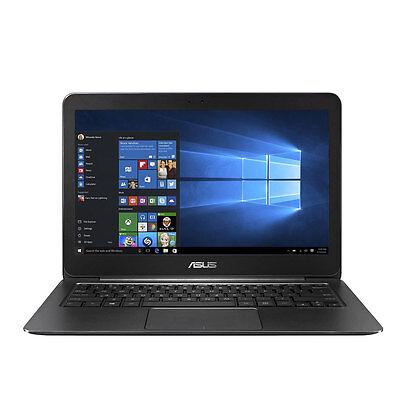 "ASUS ZenBook UX305CA 13.3"" Ultrabook QHD+ Intel Core M3-6Y30 8GB RAM, 128GB SSD"