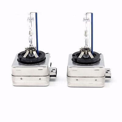 2x D1S 5000K HID XENON BULB Lamp D2C White 35W t Lights FOR Vectra Corsa Astra
