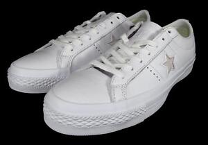 Converse-Cons-One-Star-Ox-Low-Top-Sneakers-Leather-Lunarlon-Sole-155547C