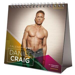 Daniel Craig 2021