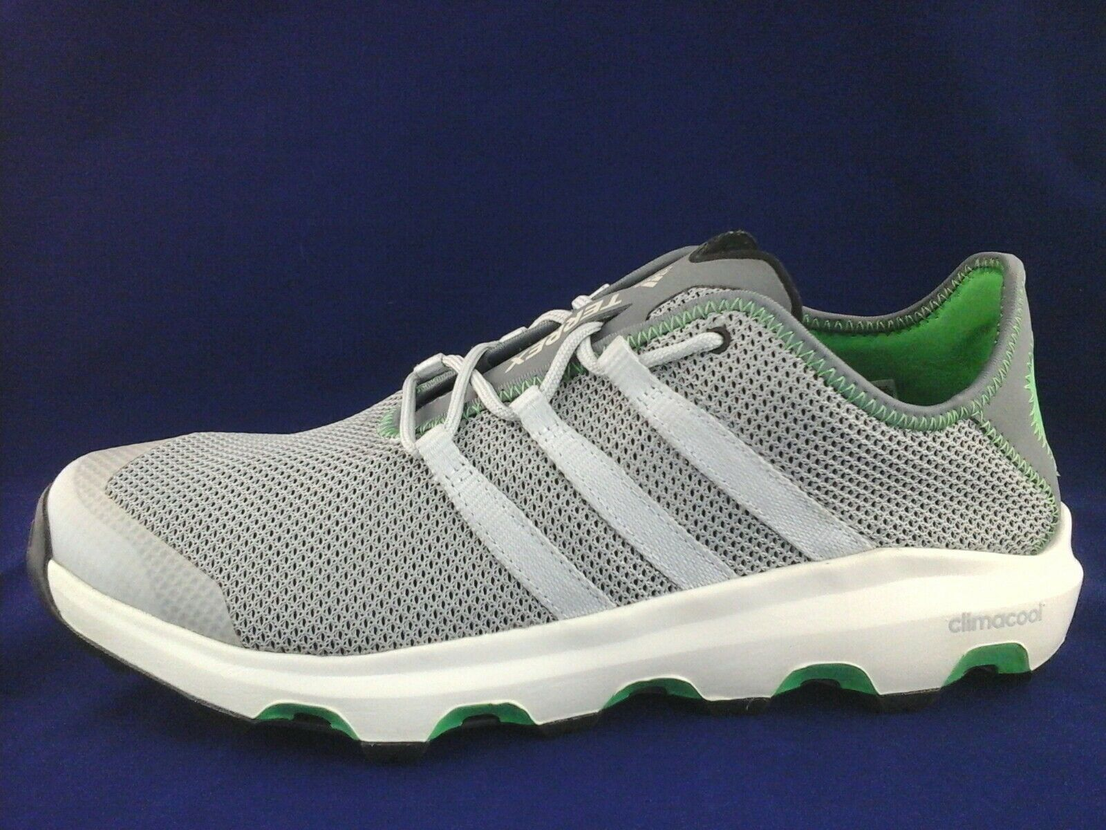 Adidas Outdoor Terrex Climacool Climacool Climacool Voyager BB1894 Mens schuhe grau US 11 & 12 New a158c5