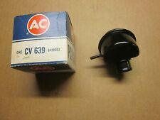 1964 65 Oldsmobile 330 Cu V8 Pvc Valve Nos