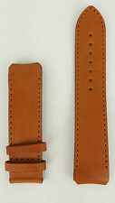 Tissot T-Touch T013.420.46.201.00 Brown Leather Watch Strap T610 029 092 Band