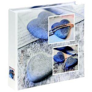 Album-de-Fotos-100-Paginas-Para-200-Fotografias-10x15-en-Fundas-Hama-Catania