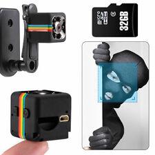 Mini SQ11 HD 1080P Car Home SPY Camera DVR DV Video Recorder Camcorder Stand
