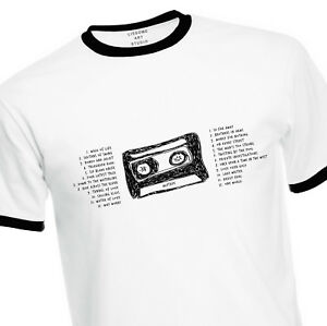 Sweater Weather Afraid Mixtape T-Shirt of their 24 Greatest Hits