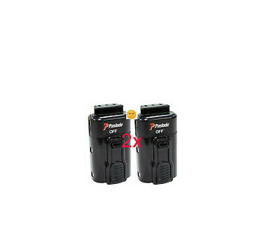 New-Genuine Paslode 7.4v Lith Batteries For CF325 902400 IM250a P//N 902654