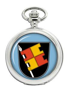 Wurzburg-Germany-Pocket-Watch