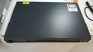 CISCO-CATALYST-WS-C3560V2-48PS-S-3560-SERIES-48-PORTS-MANAGED-SWITCH