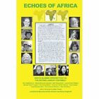 Echoes of Africa by Haley's (Paperback / softback, 2013)