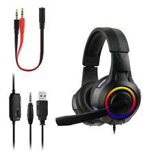 KWorld G16 PC Gaming OverEar Headset