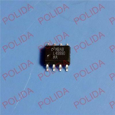 2PCS LME49990MA LME49990MAX LME49990MA//NOPB L49990MA AUDIO OP AMP IC NSC SOP-8