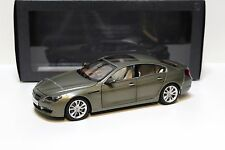 1:18 Paragon BMW 6 Series F06 Gran Coupe bronze DEALER NEW bei PREMIUM-MODELCARS