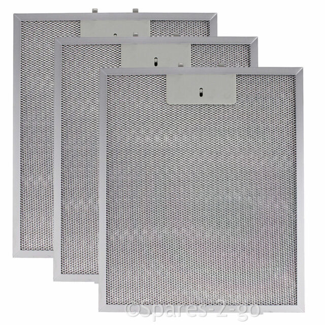 BELLING Genuine Cooker Hood Filters Extractor Vent Carbon Filter x 2