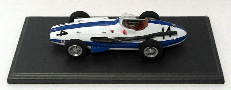 SMTS 1 43 Scale White Metal SRC9 - 1957 Maserati 250F Gregory Pascara