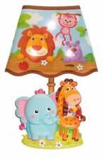 LED Licht Wandsticker Lampe Einhorn Nachtlicht Wandsticker Wandtattoo Kinder NEU