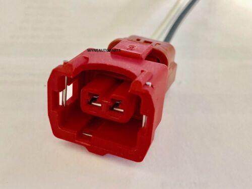 1990-95 300ZX Z32 VG30 Coolant Temp Sensor /& Idle AAC IACV Plug Connector