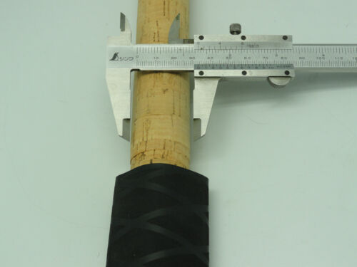 "HEAT SHRINK TUBE for Custom rod handle repair cork EVA Hypalon grip 64/"" 35 mm X"