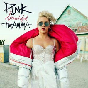 Pink-Beautiful-Trauma-New-CD-Brand-New-2017-Release