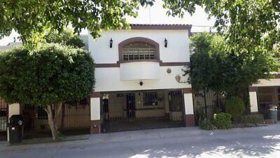 CASA VENTA CERRADA LOS PORTALES OPORTUNIDAD AL PONIENTE HERMOSILLO CONSTRUCCIÓN DE LADRILLO Y POR DE