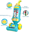 miniature 2 - FS Kids Vacuum Cleaner Toy for Toddler with Lights & Sounds Effect & Ball-Poppin