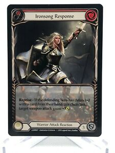 Flesh and Blood Extended Art Promo Set NM