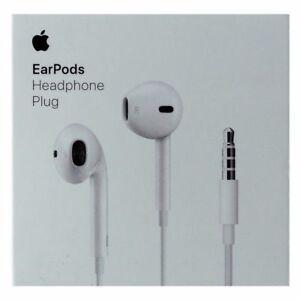 46eb529b8da New OEM Apple EarPods with 3.5 mm Headphone Plug - MNHF2AM/A ...