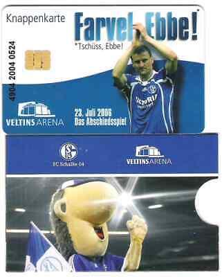 Knappenkarte Schalke