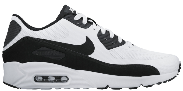 Size 13 - Nike Air Max 90 Ultra 2.0 Essential Breathe White for ...