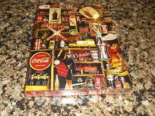 1986 Coca Cola 500 Pc Puzzle Coke It Is Vintage Coke Sealed