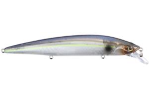 Jackall Rerange 110 Jerkbait 4.3 inch Hard Minnow Rip Bait Bass Fishing Lure