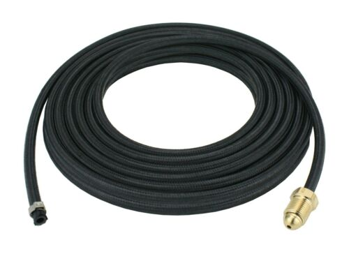 TIG Torch Gas Hose for Water-Cooled TIG Torches 20 Series and 18 Series